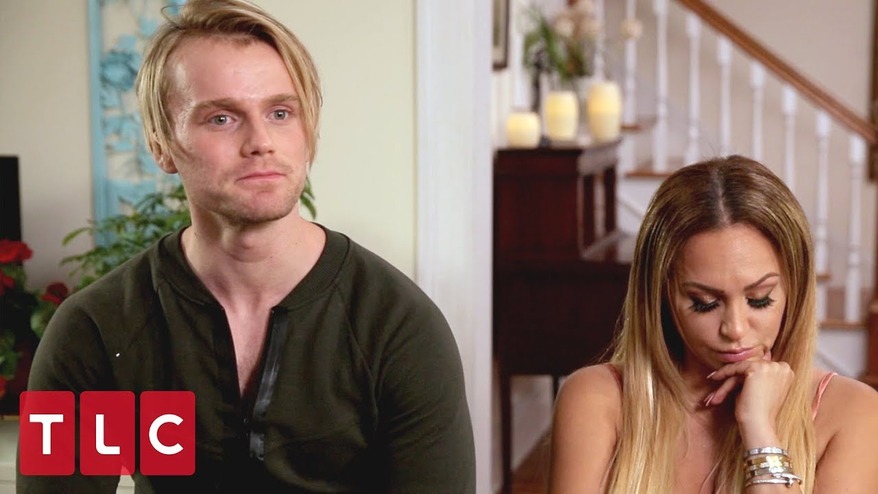 Darcey and Jesse Break Up | 90 Day Fiancé: Before The 90 Days