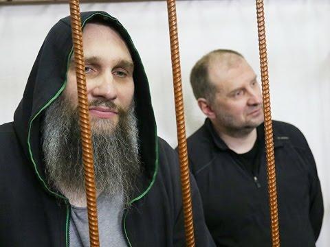Бывший ЗК о том как в ИК - 2 г.Екатеринбурга пытали Ромаса Замольскис