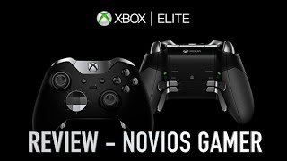 Review Control Xbox One Elite / Mini-Test / Configuración