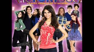 Victoria Justice - All I Want Is Everything (iTunes Version)