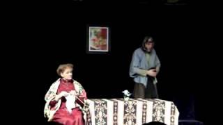 2 эпизод Театр 'Русская Классика', 'Не все коту Масленица', 2010, 8 16