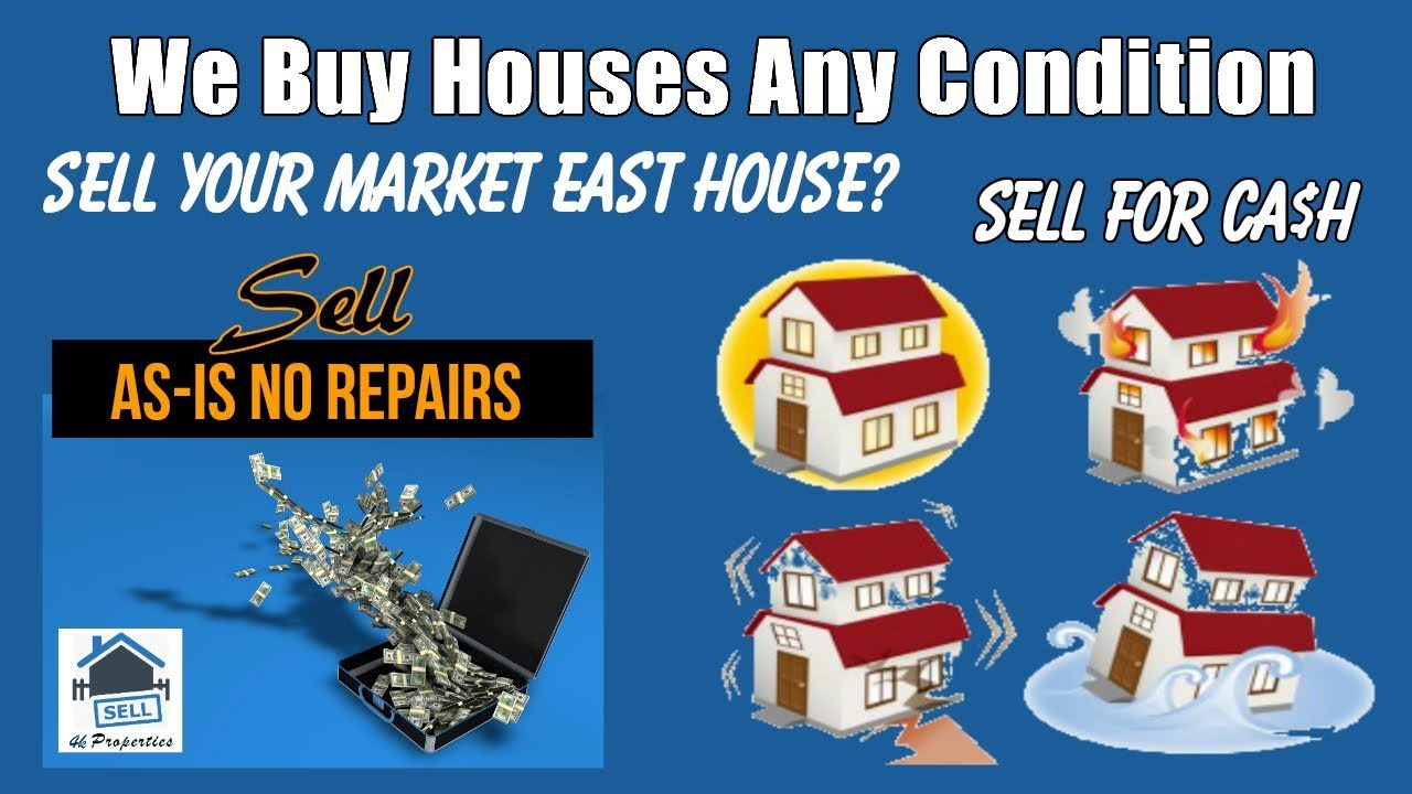 We Buy Houses Market East PA – 215-558-5233 – Sell Your House Fast ...