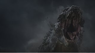 Godzilla - Share Your Roar [HD]