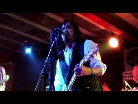 The Tyla J. Pallas Band - Last Bandit (live)
