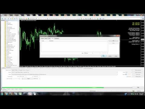 Forex tester software free