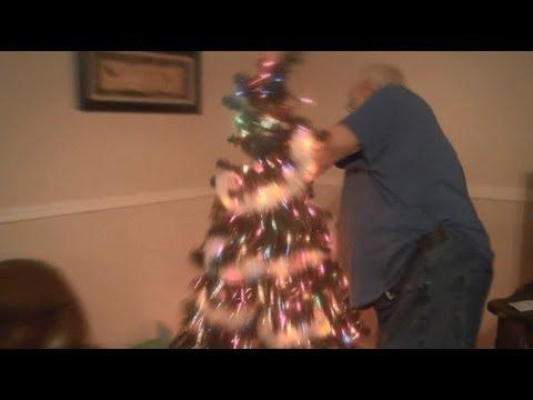 grandpa ruins christmas - Grandpa For Christmas