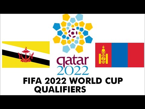 FIFA World Cup Qualifiers 2022 First Round Leg 2 of 2 Brunei 2-1 Mongolia on June 11, 2019