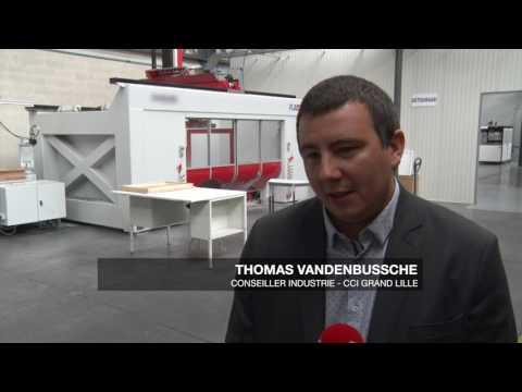 CCI SOLUTIONS : La revitalisation des entreprises industrielles