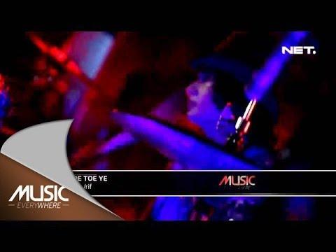Music Everywhere - /rif - Loe Toe Ye