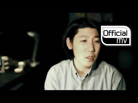 [MV] 40(포티) _ Counting stars(별 헤는 밤)