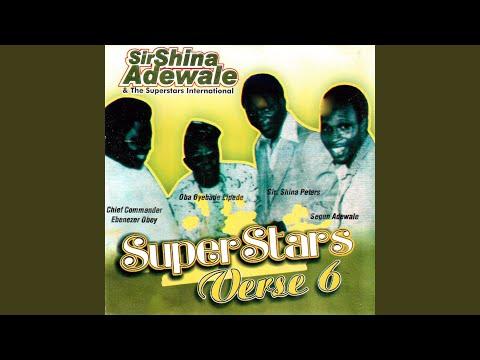 Adupe Medley