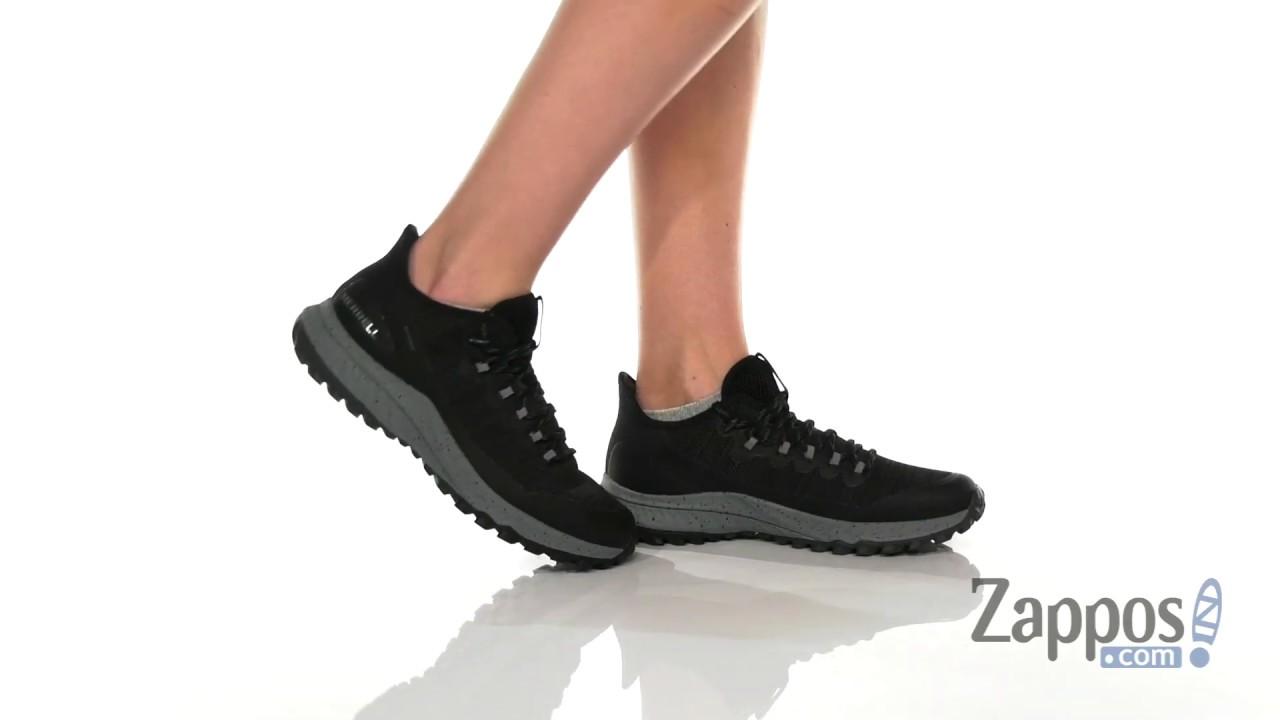 Merrell Womens Bravada Waterproof Hiking Shoe