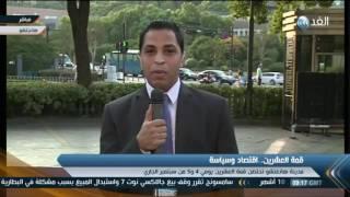 محسن سميكة: مشاركة الرئيس السيسى في قمة العشرين يفتح الأفق لمشروعات جديدة.. فيديو