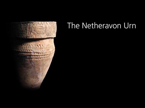 Netheravon urn
