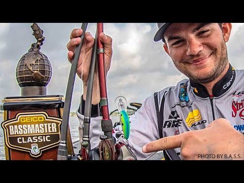Jig Fishing Tips To Gain CONFIDENCE Catching Bass
