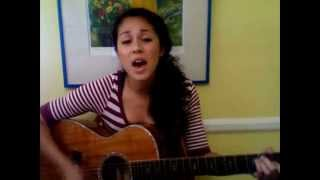Where I Stood - Missy Higgins Cover