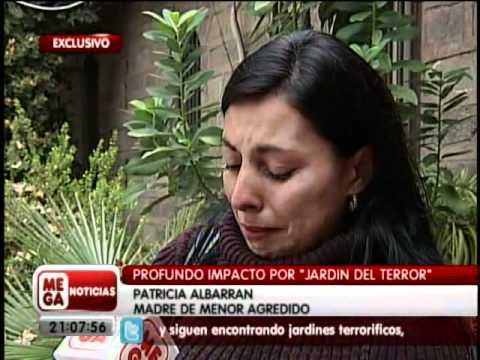 Maltrato En Jardin Del Terror De Quilicura (reportaje 2