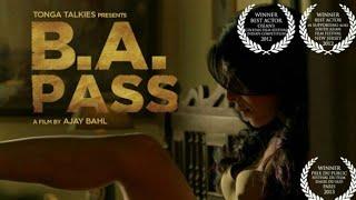 B.A. Pass - Super  Hot Adult Movie.