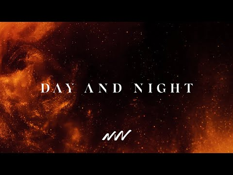 Day And Night | Yahweh Official Lyric Video | New Wine
