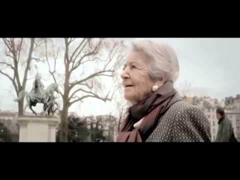 "The Best Expedia ""Paris"" Travel Commercial. ""I lost you because..."""