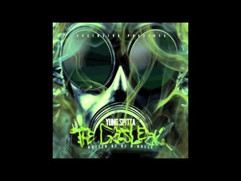 Yung Spitta- E-40 Function Remix GasLeak Vol.1