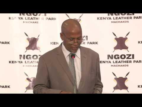 Kenya Leather Park Investor Breakfast 01 1