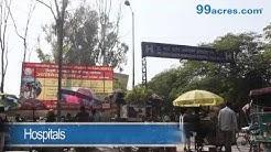 Sector 7 Rohini Delhi L10186