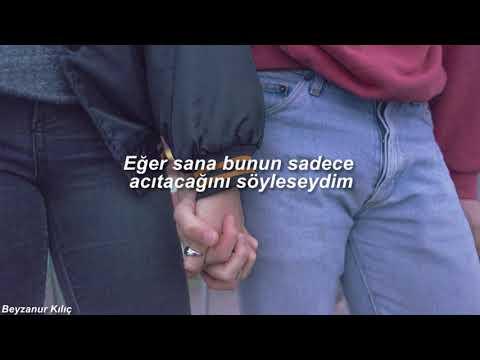 Bebe Rexha - In The Name Of Love (Türkçe Çeviri)