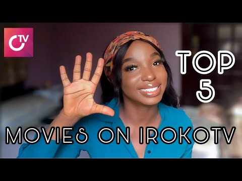 Download Top 5 Movies To Watch on IROKOTV