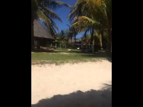 Mauritius 2016 le morne