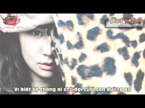 Bước Vui Một Mình - Mina [Video Lyric HD]