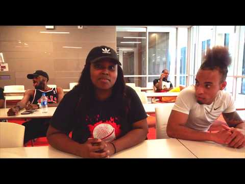 Ashley J Tha MC ft. Jazzy Tuck & OG Jeani  VISION  Music Video