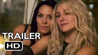 ToY Official Trailer #2 (2016) Briana Evigan, Nadine Crocker Romance Movie HD
