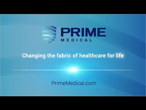 Changing the fabric of healthcare for life