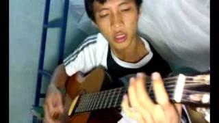Tâm hồn của đá - Chân Lê - đệm hát guitar