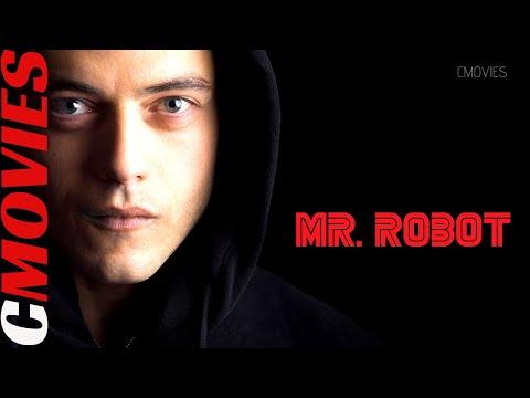 Vidéo Gloria Ruben- Krista Mr.Robot (Extrait) VF [HD]