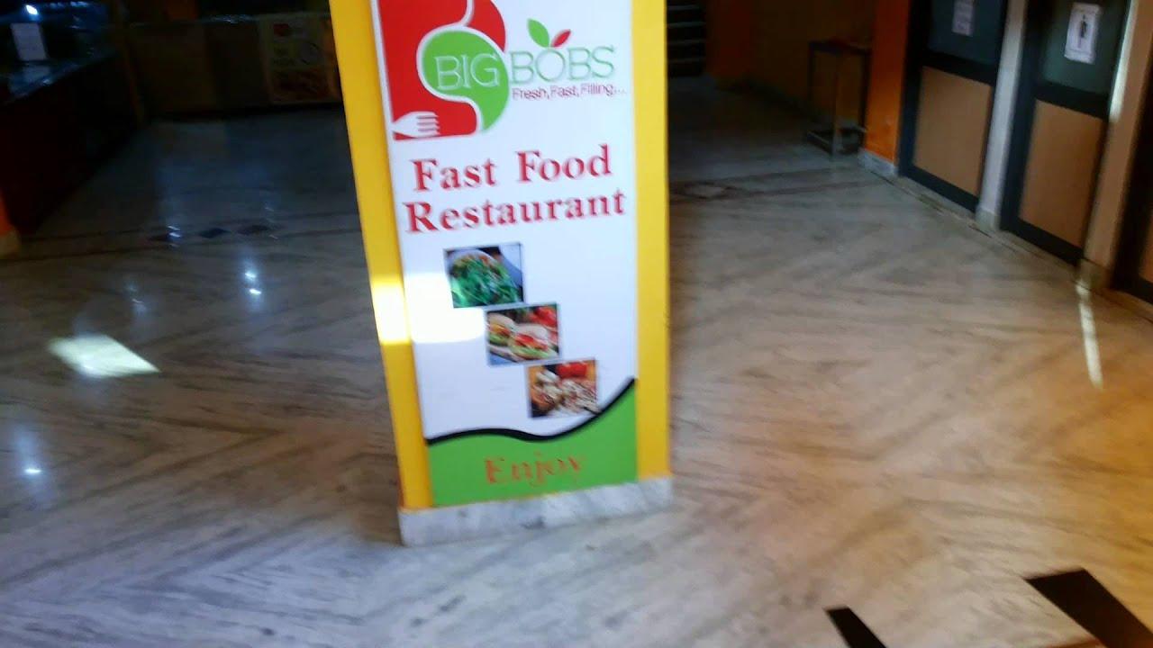 BIG BOBS FAST FOOD RESTAURANT ADAMPUR