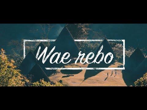 [ INDONESIA TRAVEL ] WAE REBO : CACI DANCE