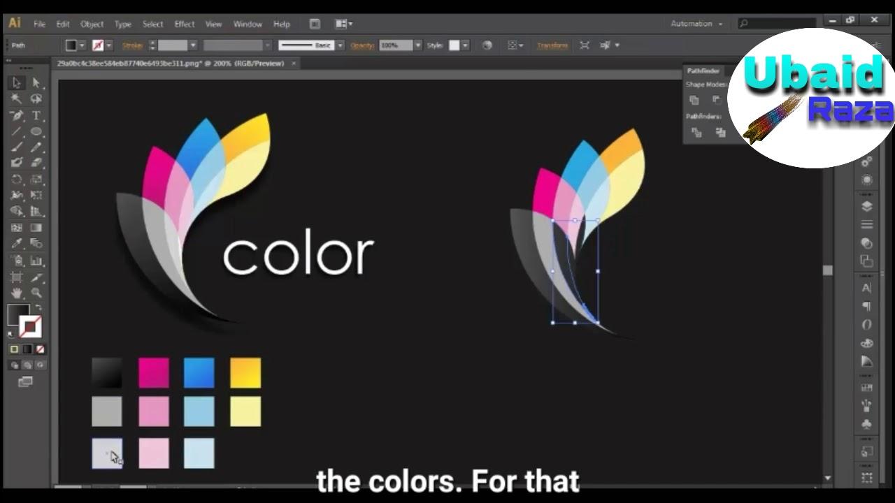 Professional Logo Design Adobe Illustrator Cs6 Download - Somurich com