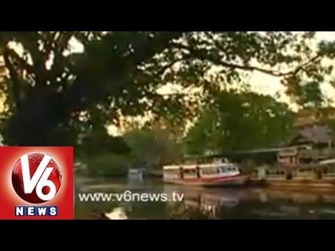 Wonderful Tourism Destination - Kerala Placed in Top Ten Tourism Spot