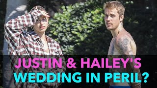 Will Justin Bieber And Hailey Baldwin EVER Have A Real Wedding?