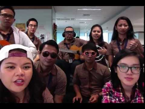 ADELE - HELLO ACOUSTIC (COVER)