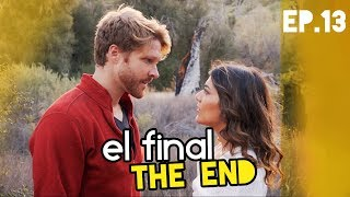 E13 - THE END OF THIS STORY | Final Serie Web - Katia Nabil