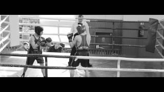 J.J. Boxing promo video