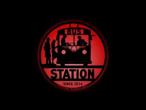 Quake Live: Bus Station Karaoke - Bus-drivin' Soldier