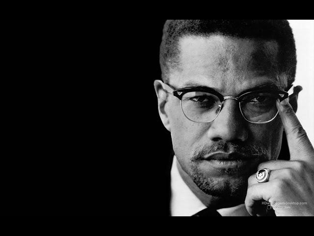 FUIQP cours n°7 : Malcolm X