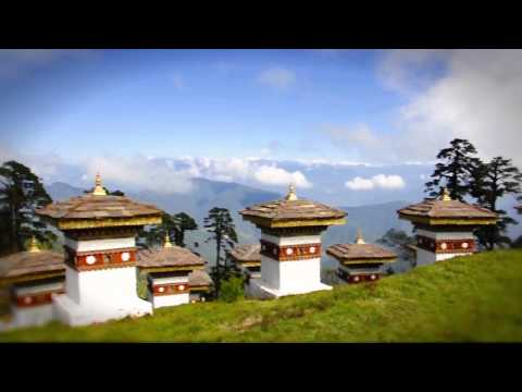 Yale Educational Travel: A journey through Bhutan