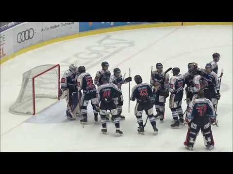 VÍTKOVICE TV 685: Sestřih utkání Vítkovice Olomouc
