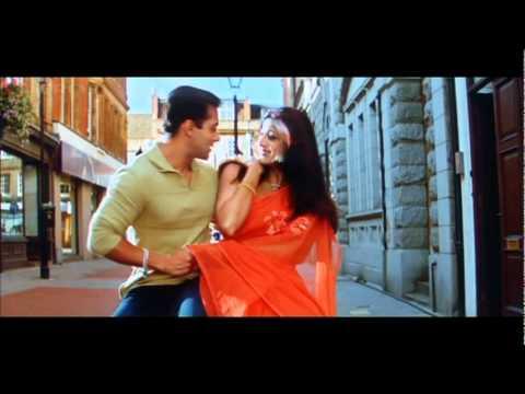 Shaadi Karke Phas Gaya Yaar (2006) - Taaron Ko Mohabbat Amber Se - HQ - Salman khan, Shilpa Shetty