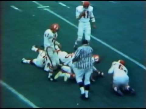1972 Freeport Football vs. Uniondale W 20-12